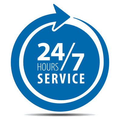 24×7 Supporting Staff For Help