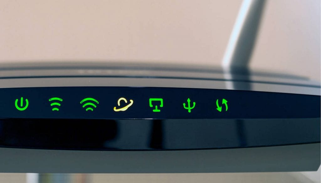 Setup VPN on your Router
