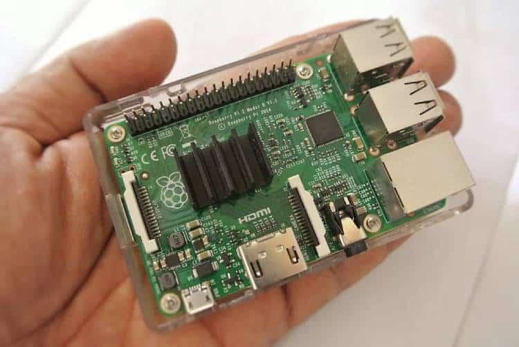 VPN for Raspberry Pi