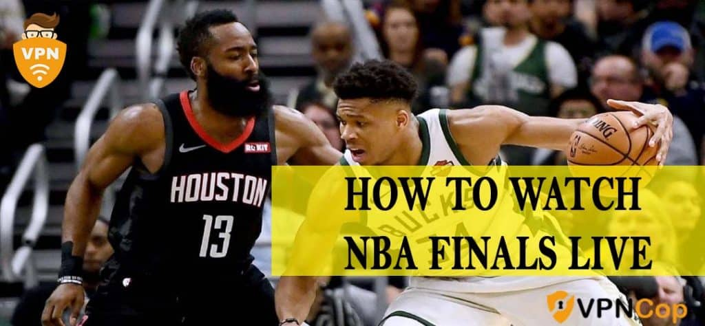 how to watch NBA finals live
