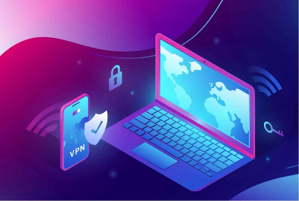 How To Hide IP Address Using VPN